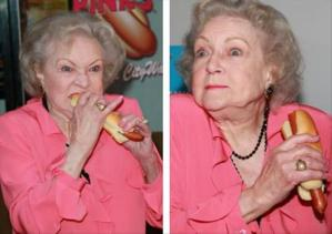 betty-white-eats-a-hot-dog